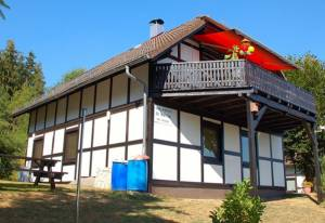 Vakantiepark Frankenau