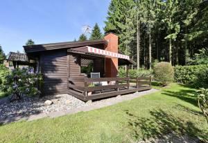 Vakantiepark Waldsee