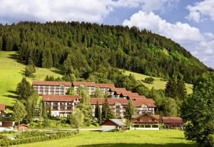 Vakantiepark Oberallgäu