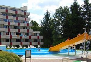 Predigtstuhl Resort