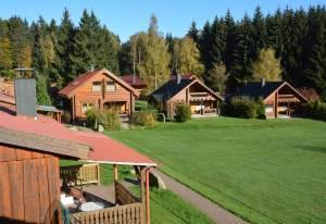 Vakantiepark Merkelbach