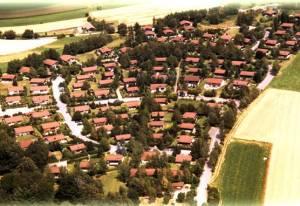 Vakantiepark Ulrichsgrün