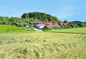 Vakantiepark Schlossberg