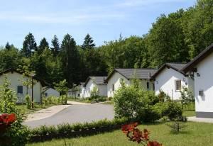 Vakantiepark Gerolstein