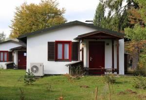 Vakantiepark Grafenhausen