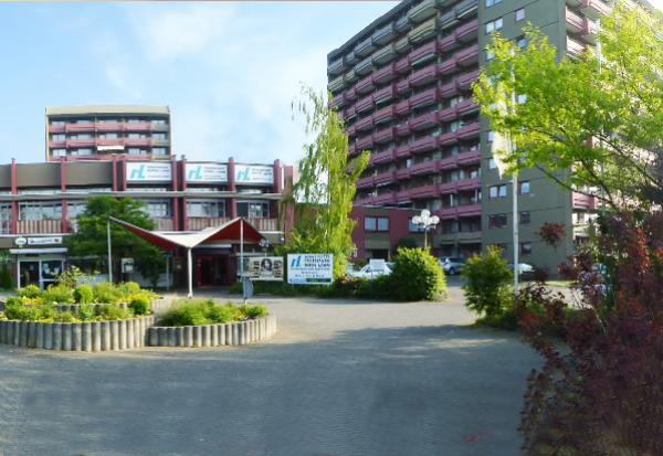 Vakantiepark Rhein Lahn