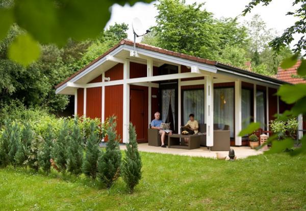 Vakantiepark Ronshausen