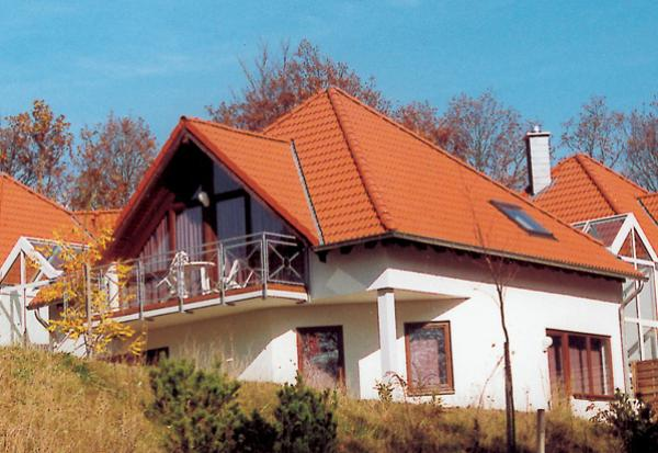 Vakantiepark Schindeldorf
