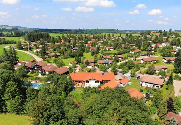 Vakantiepark Reichenbach Allgäu
