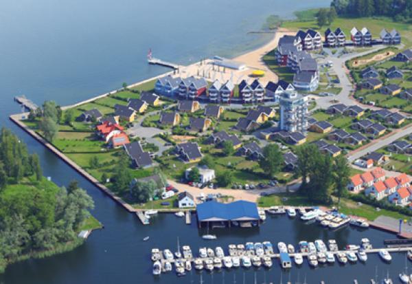 Vakantiepark Muritz