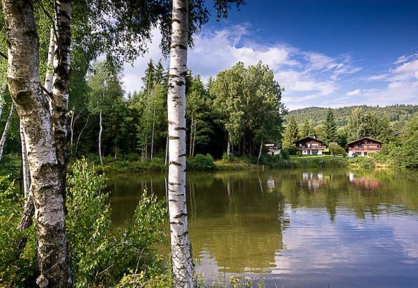 Vakantiepark Am Hohen Bogen
