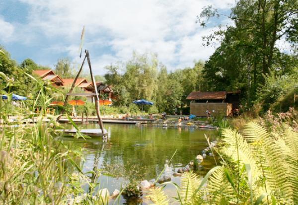 Vakantiepark Wildgatter