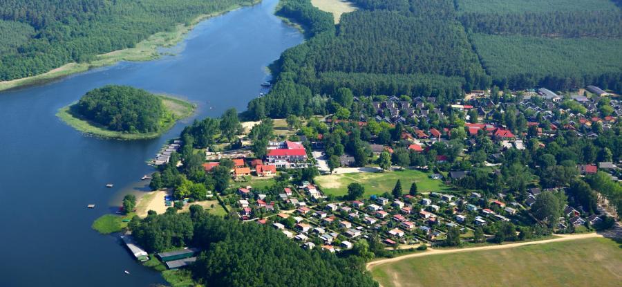 Vakantiepark Mirow