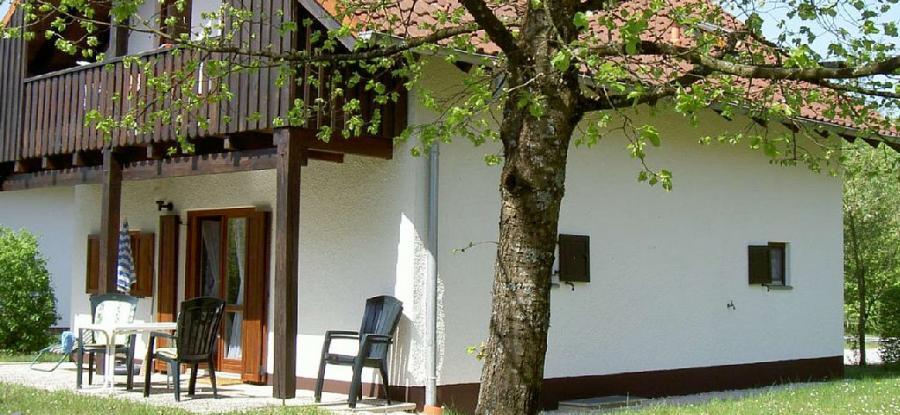 Vakantiepark Buchelberg