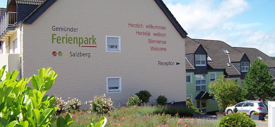 VakantiePark Salzberg