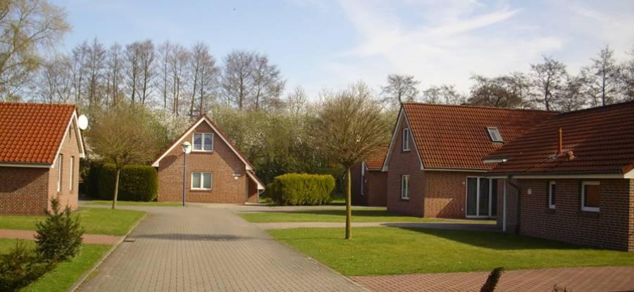 Vakantiepark Papenburg