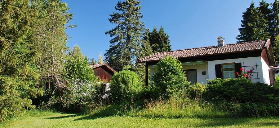 Vakantiepark Weissensee Allgäu